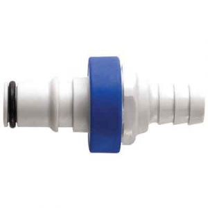 "BWT : 3/8"" Male : 10mm Battery Watering Technologies Connector"