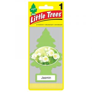 Little Trees Jasmine | Car Air Freshener