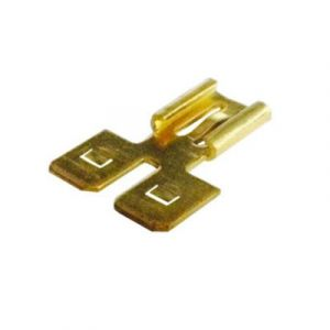 Hillsdale Terminal & Tool Piggyback Connector | Y Adapter