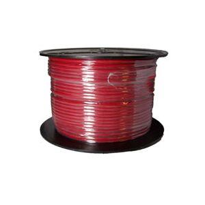 Bee Wire: 8ga Primary Wire - Red - (500 Foot Spool)