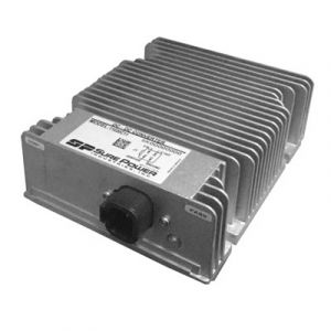 Sure Power: Trail Charger (12V∼12V) 20 Amp
