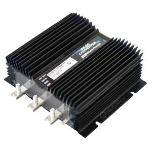 Sure Power: Trail Charger (12V∼12V) 50 Amp