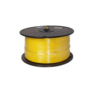 Bee Wire: 16ga Primary Wire - Yellow - (500 Foot Spool)