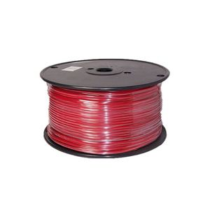 Bee Wire: 16ga Primary Wire - Red - (500 Foot Spool)