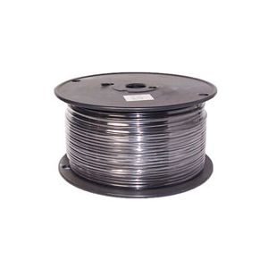 Bee Wire: 16ga Primary Wire - Black - (500 Foot Spool)