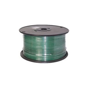 Bee Wire: 18ga Primary Wire - Green - (1000 Foot Spool)