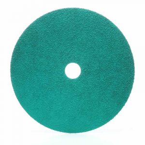 "3M: Green Corps 2"" Roloc Abrasive Disc - 50 Grit"