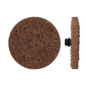 Surface Conditioning Disc | 2-Inch Brown | Coarse