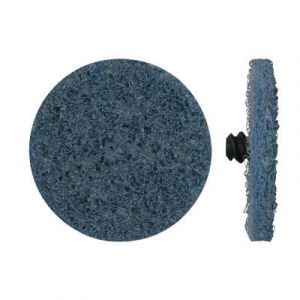 Surface Conditioning Disc | 2-Inch Blue | Fine