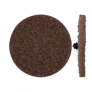 Surface Conditioning Disc | 3-Inch Brown | Coarse