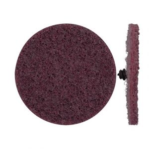 Surface Conditioning Disc | 3-Inch Maroon | Medium