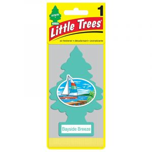 Little Trees Bayside Breeze | Car Air Freshener