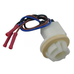 JT&T 3-Wire Ford Socket Pigtail