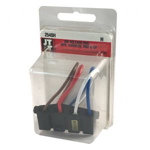 JT&T GM Voltage Regulator Harness | 1962 and Up