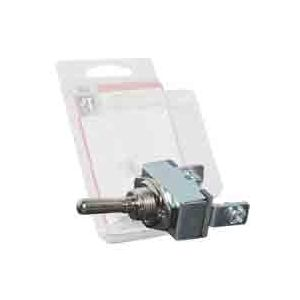 JT&T Full Metal Heavy-Duty Toggle Switch | 12-Volt, 20 Amp