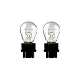 CEC Miniature Incandescent Bulb #3457 - 2 Pack