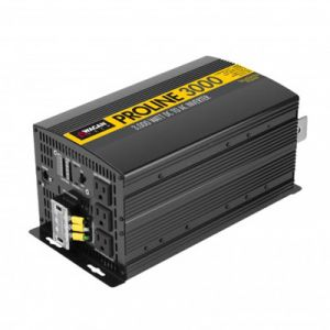 Wagan: Proline 3,000 Watt Inverter