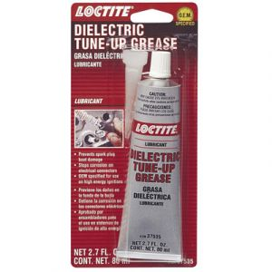 Loctite Dielectric Grease Tune-Up