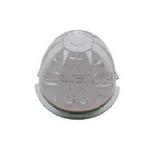 United Pacific: 17 LED Cab Light ∼ Round (Watermelon Style)