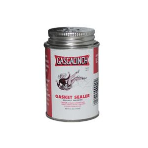 Gasgacinch: 4 ounce can (Sealant/Adhesive)