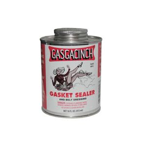 Gasgacinch: 16 ounce can (Sealant/Adhesive)