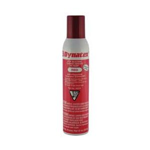 Dynatex: RTV Silicone Gasket Maker - Red (8 oz. can)