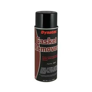 Dynatex: Gasket Remover (16 ounce can)