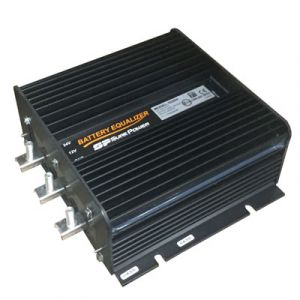 Sure Power 40 Amp Battery Equalizer (24 to 12V)