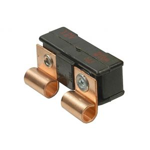Pollak 10 Amp Glass Fuse Type Circuit Breaker (Limited Stock)