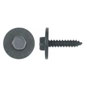 4.2-1.41 x 20mm Indented Hex Head Trim Screw (50 pack)