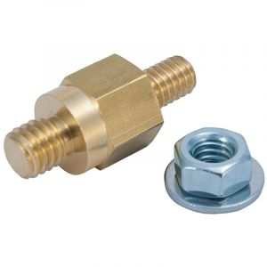 QuickCable: Battery Bolt Extension (Side Post)
