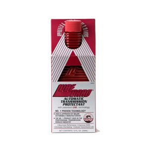 LubeGard: Transmission Fluid (ATF) Protectant