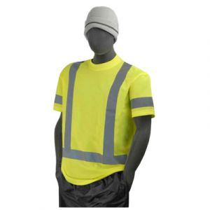 Majestic M-Safe High Visibility T-Shirt