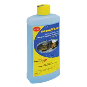 GoodYear Repel Max Windshield Washer Fluid Additive