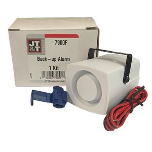 JT&T Universal Equipment Back-Up Alarm