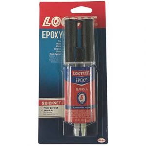 Loctite Quick Set Epoxy