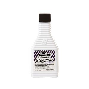 Lubegard Power Steering Flush with LXE Technology | 4 Ounce