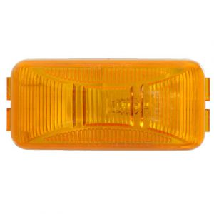 Optronics Yellow Sealed Marker/Clearance Light