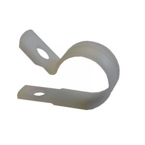 ACT Cable Clamps | Self Align | Natural Nylon | 3/4 Inch | AL-SAC-750-9