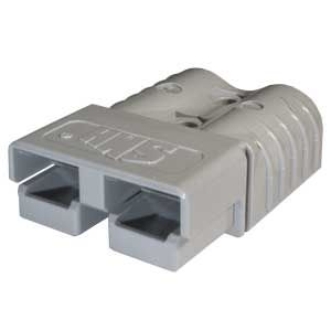 SY120 Gray Battery Connector Housing (120 Amp)