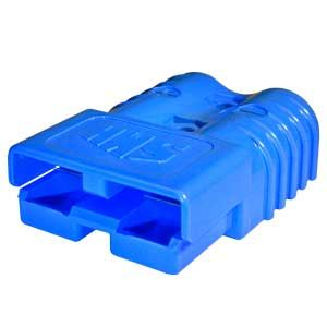 SY120 Blue Battery Connector Housing (120 Amp)