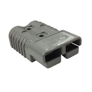 SY175 Gray Battery Connector Housing (175 Amp)