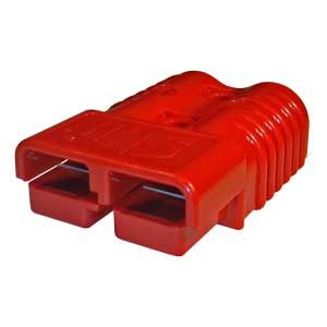 SY175 Red Battery Connector Housing (175 Amp)