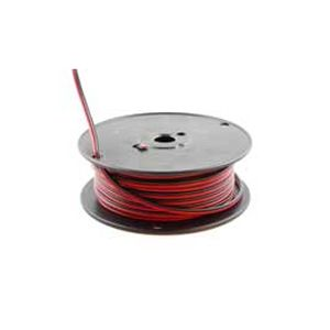 Bee Wire: 16 Gauge Dual Bonded Primary Wire - 100 Foot Spool