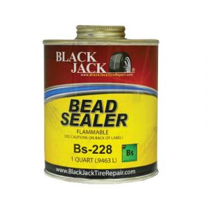 BlackJack Tire Bead Sealer | 32 Ounce