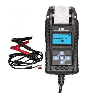 DHC: Heavy Duty Battery & Electrical System Analyzer