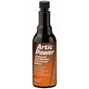 E-Zoil Artic Power ∼ All-Around Cold Weather (16 ounces)