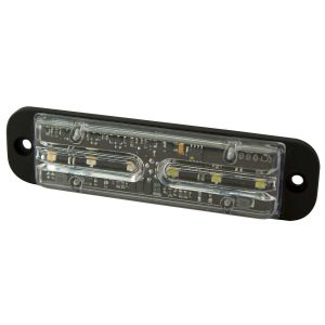 ECCO: Surface Mount Directional LED Amber Light