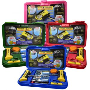 BlackJack: Tire Repair Kit | 30 Repairs W/ Case