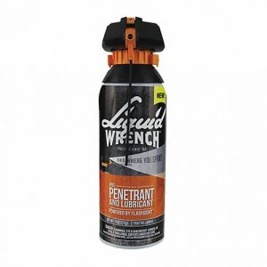 Liquid Wrench Penetrant and Lubricant | Powered by Flashsight